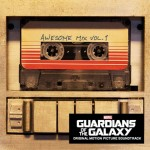 #5. Guardians of the Galaxy Soundtrack