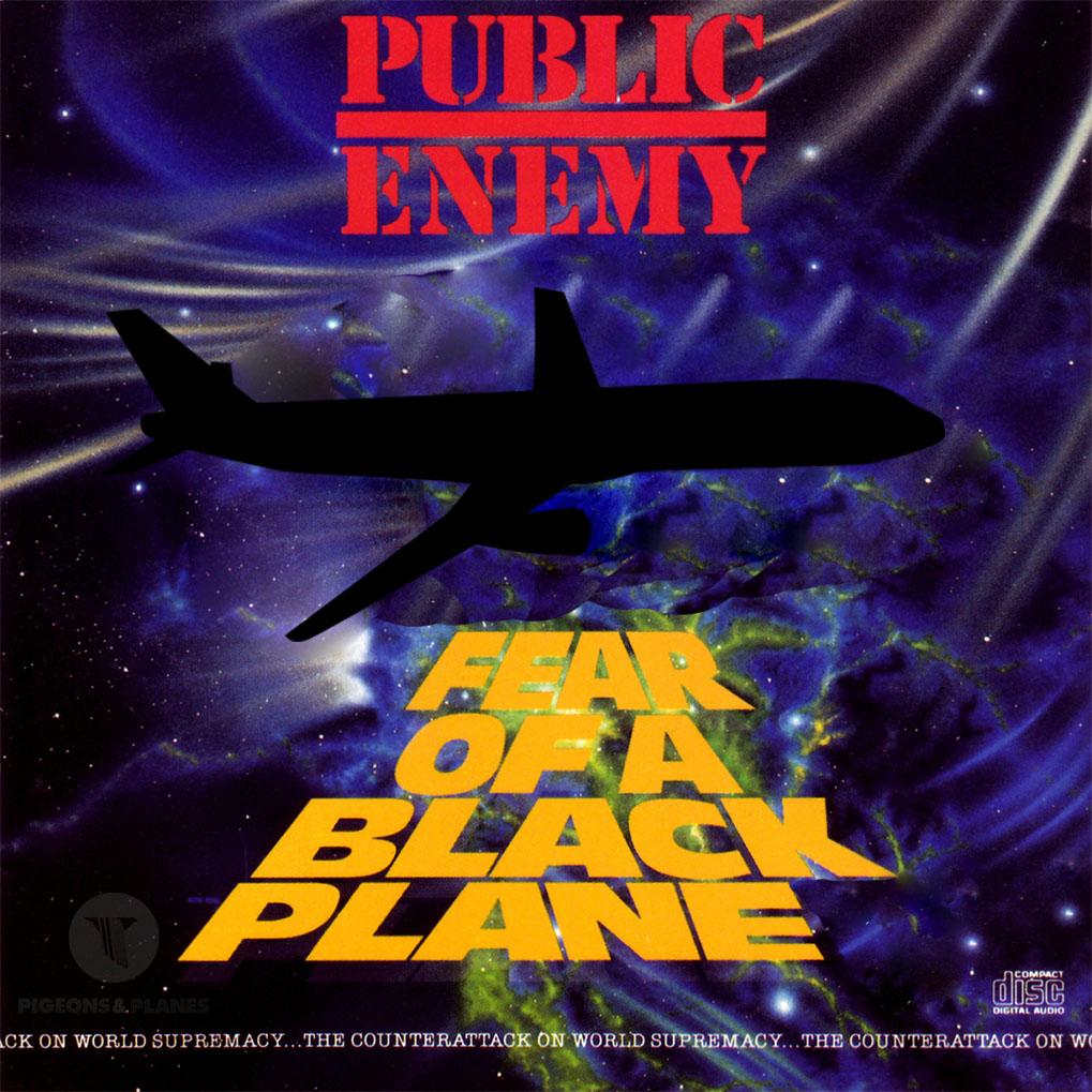 blackplaneMARK