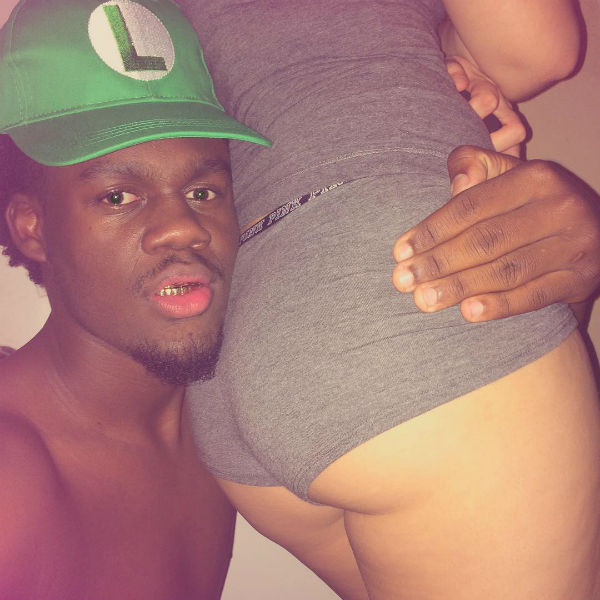 Ever Heard Of This Upcoming Houston Rapper Named Ugly God Sports