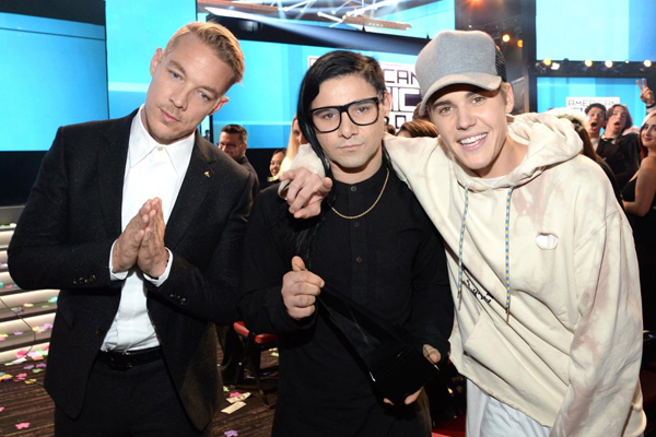 What if Diplo, Skrillex & Bieber Made the 'Seinfeld' Theme Song? - EDMTunes